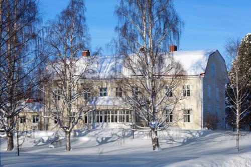 Stiftsgarden Hotel Skelleftea
